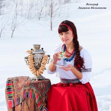 Фотография #160067, автор: Людмила Мельникова