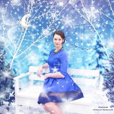 Фотография #154572, автор: Людмила Мельникова
