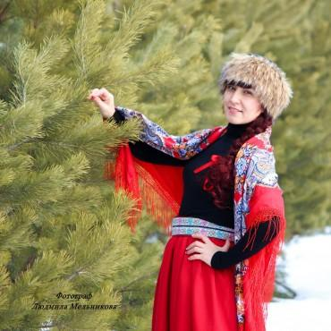 Фотография #160055, автор: Людмила Мельникова