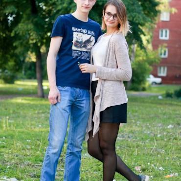 Фотография #157608, автор: Олег Попов