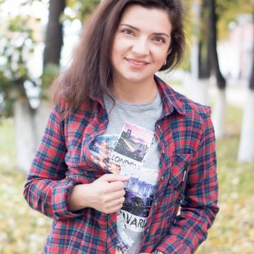 Фотография #159592, автор: Олег Попов
