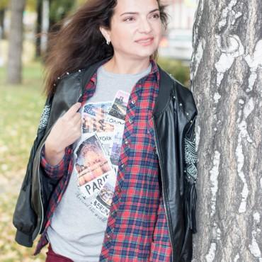 Фотография #159590, автор: Олег Попов