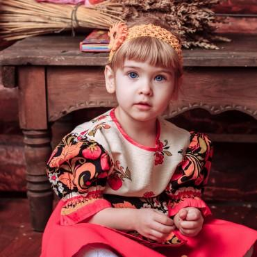Фотография #154890, автор: Лариса Шагалова
