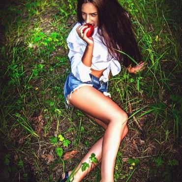 Фотография #155601, автор: Александр Любимов