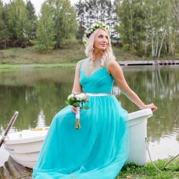 Фотография #155312, автор: Яна Шандакова