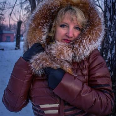 Фотография #155612, автор: Анна Курзан