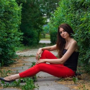 Фотография #155610, автор: Анна Курзан