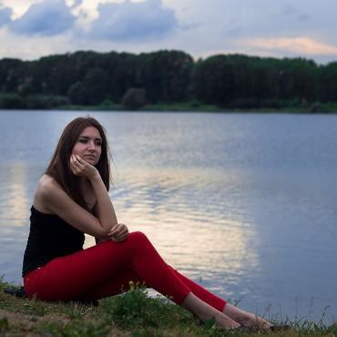 Фотография #155606, автор: Анна Курзан