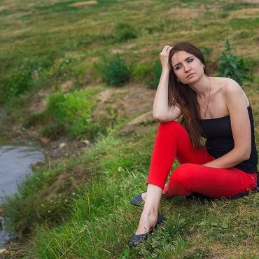 Фотография #155605, автор: Анна Курзан