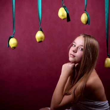 Фотография #156556, автор: Андрей Животов