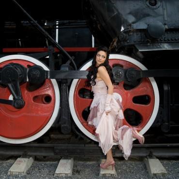 Фотография #155991, автор: Андрей Животов