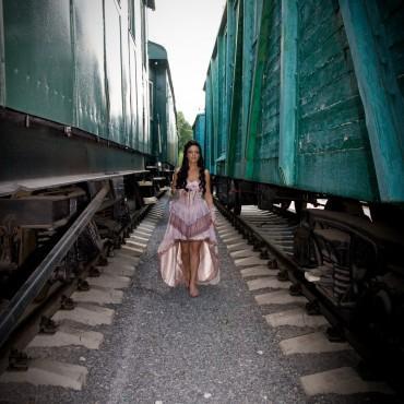 Фотография #155993, автор: Андрей Животов
