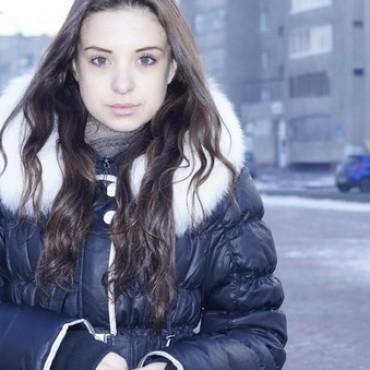 Фотография #155852, автор: Ольга Куликова