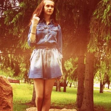 Фотография #155845, автор: Ольга Куликова