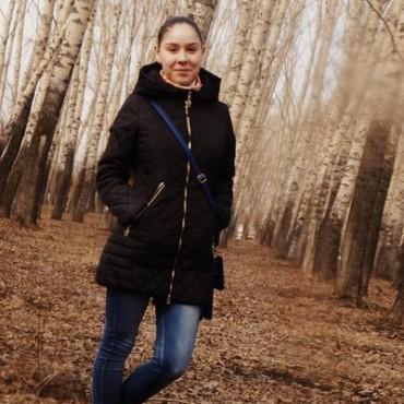 Фотография #155864, автор: Ольга Куликова
