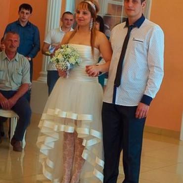Фотография #155863, автор: Ольга Куликова