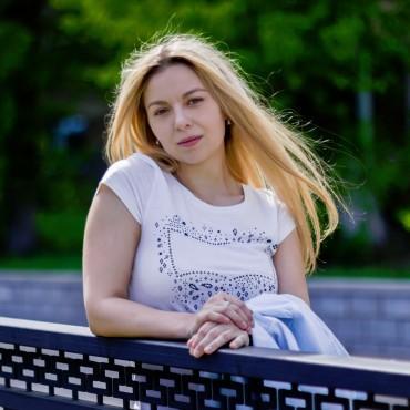 Фотография #156175, автор: Юлия Рубцова