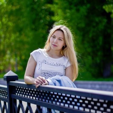 Фотография #156173, автор: Юлия Рубцова