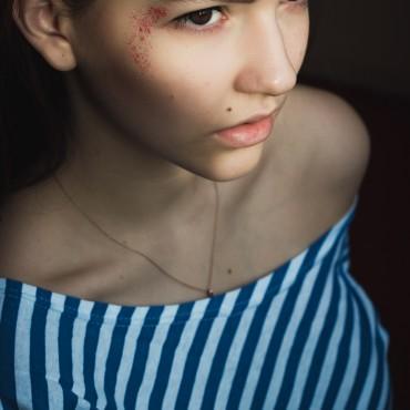 Фотография #156413, автор: Кристина Жданова