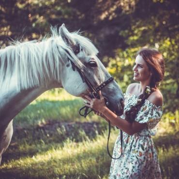 Фотография #154657, автор: Элина Мавлянова