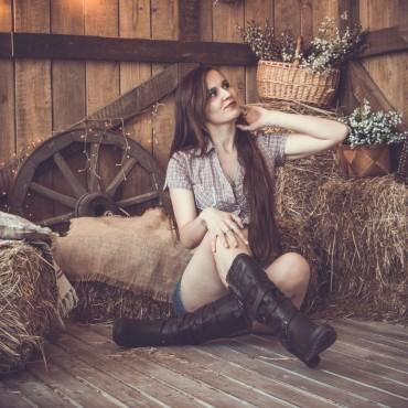 Фотография #157474, автор: Элина Мавлянова