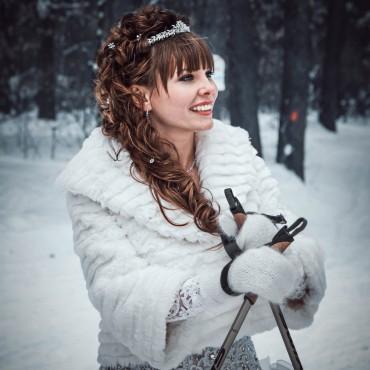Фотография #147388, автор: Элина Мавлянова