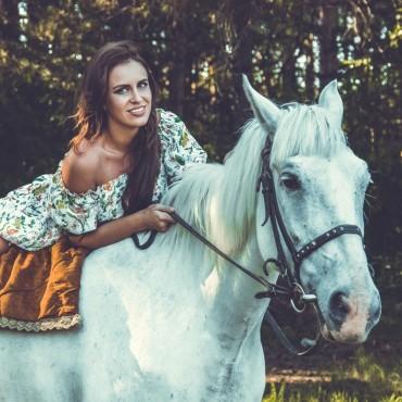 Фотография #157567, автор: Элина Мавлянова