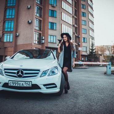 Фотография #158249, автор: Элина Мавлянова