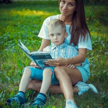 Фотография #157563, автор: Элина Мавлянова