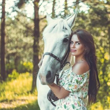 Фотография #147372, автор: Элина Мавлянова