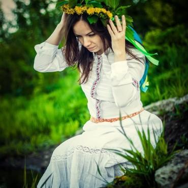 Фотография #154648, автор: Элина Мавлянова
