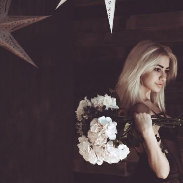 Фотография #157164, автор: Элина Мавлянова
