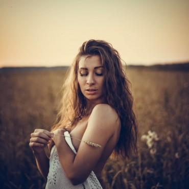 Фотография #157730, автор: Элина Мавлянова