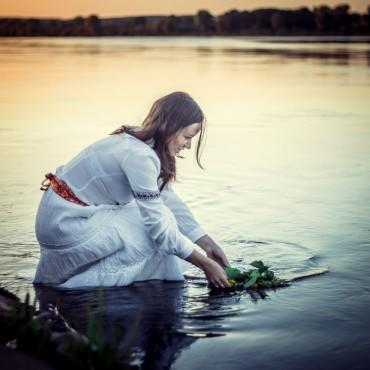 Фотография #157578, автор: Элина Мавлянова