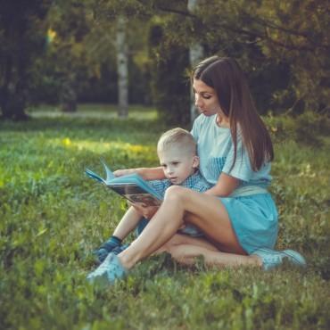 Фотография #157562, автор: Элина Мавлянова
