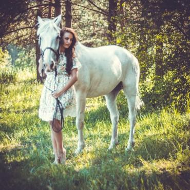 Фотография #157566, автор: Элина Мавлянова