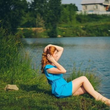 Фотография #157267, автор: Анна Романова