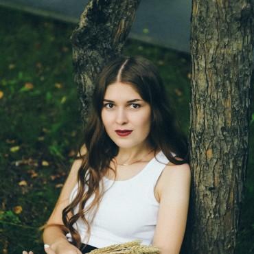 Фотография #157306, автор: Анна Романова