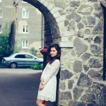 Фотография #157308, автор: Анна Романова