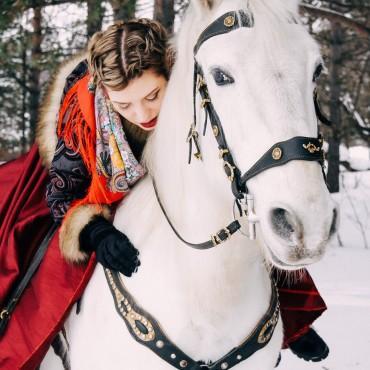 Фотография #157274, автор: Анна Романова
