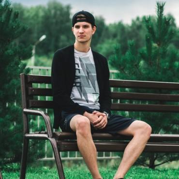 Фотография #157870, автор: Александр Петров