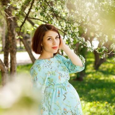 Фотография #158341, автор: Алена Падюкова