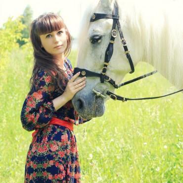 Фотография #160296, автор: Светлана Сорокина