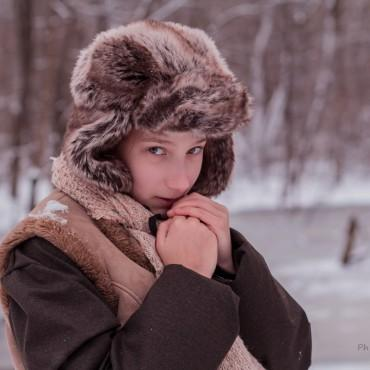 Фотография #155018, автор: Елена Фокина