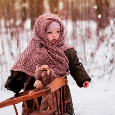 Фотография #158575, автор: Елена Фокина