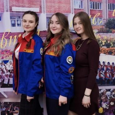 Фотография #158993, автор: Дарья Боброва