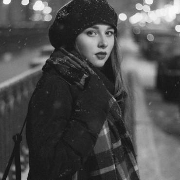 Фотография #159166, автор: Дарья Давыдова