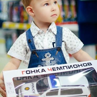 Фотография #159136, автор: Дарья Давыдова