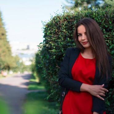 Фотография #159227, автор: Дмитрий Клешнев