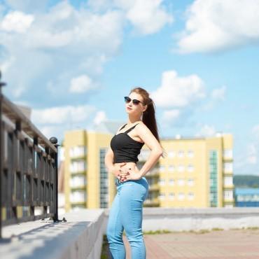 Фотография #159222, автор: Дмитрий Клешнев